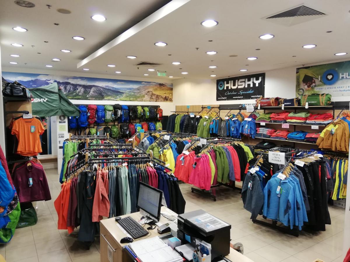 ... Husky outdoor shop - HUSKY SHOP Prešov ... 4b59e089675